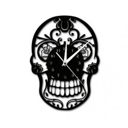 Horloge Originale Jour des Morts