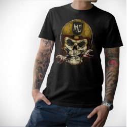T-Shirts Biker