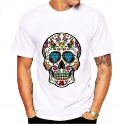 T-Shirts mexicaine