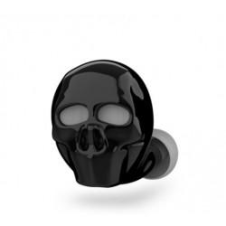 Ecouteurs Bluetooth Tête de Mort