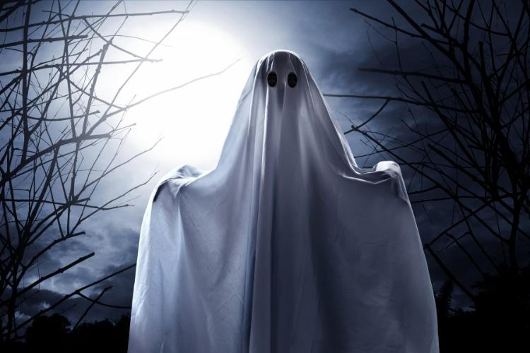 4 explications scientifiques sur les fantômes - 1