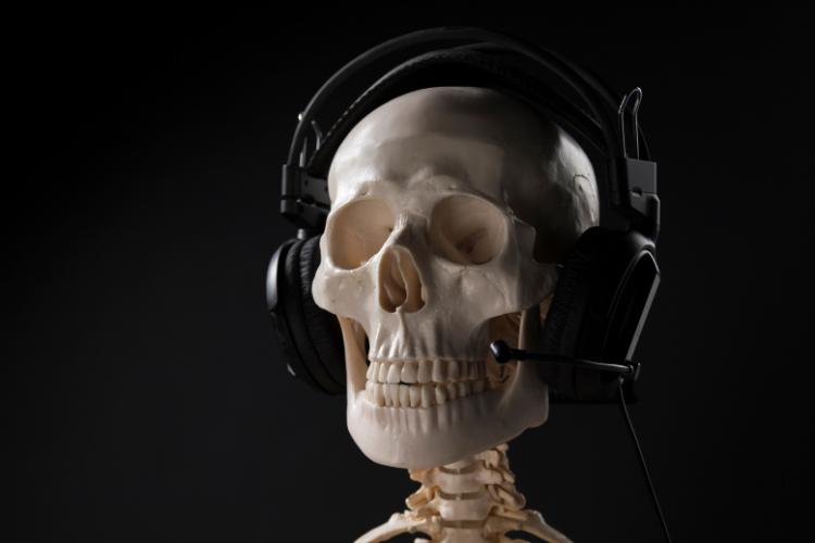 5 façons de parler aux morts - 1