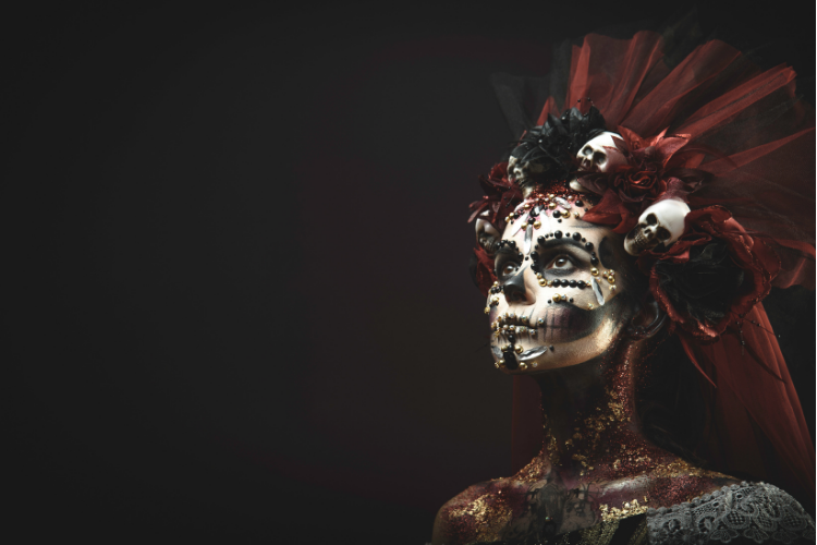 8 raisons pour lesquelles le culte de la Santa Muerte est incompatible avec la foi catholique - 1