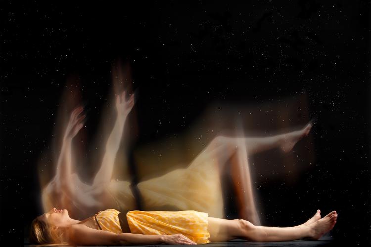 Comment interpréter un rêve avec un défunt - 1