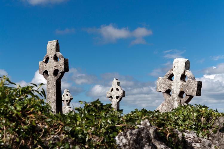 Donn, le dieu de la mort irlandais - 2