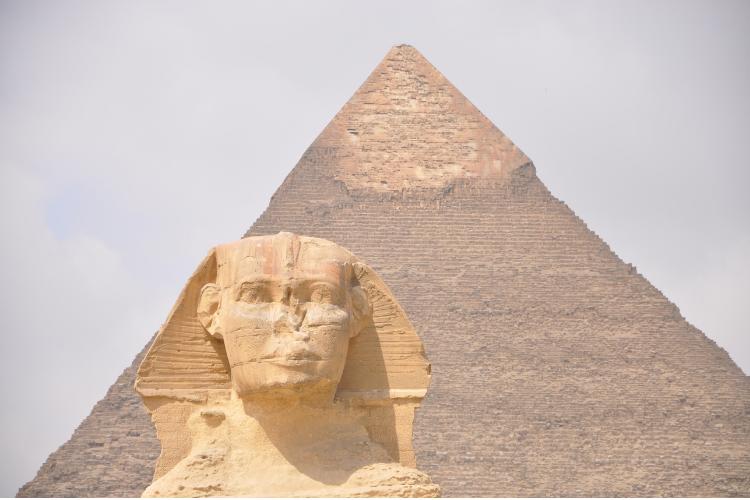 La mort dans la mythologie de l'Egypte ancienne - 2