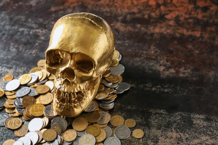 La prophétie des 13 crânes de cristal - 2