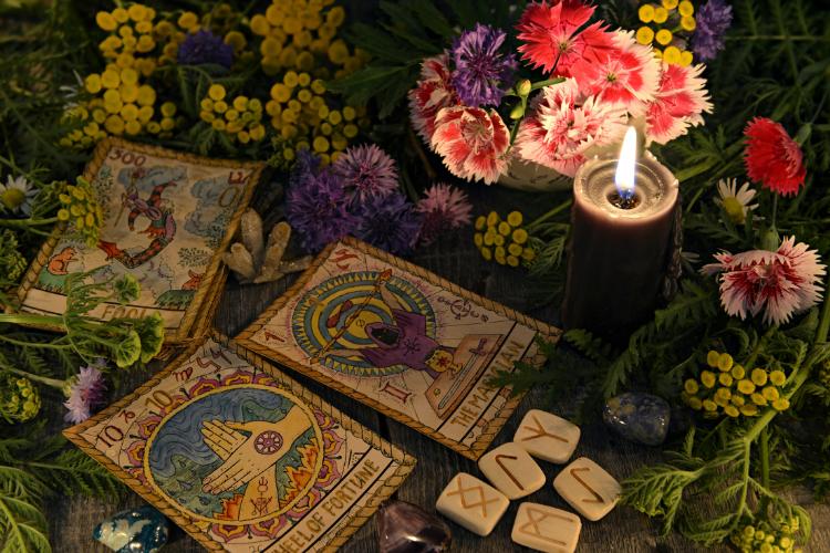 La signification de la mort dans le jeu de Tarot - 1