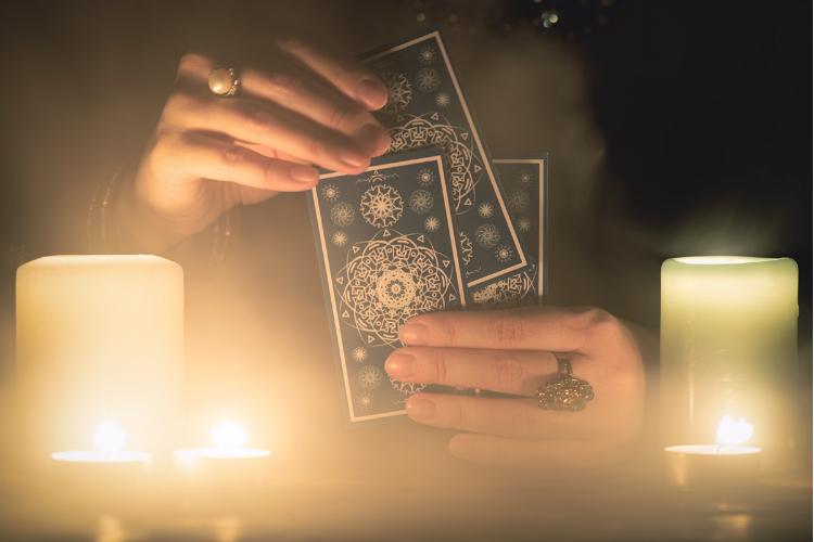 La signification de la mort dans le jeu de Tarot - 2