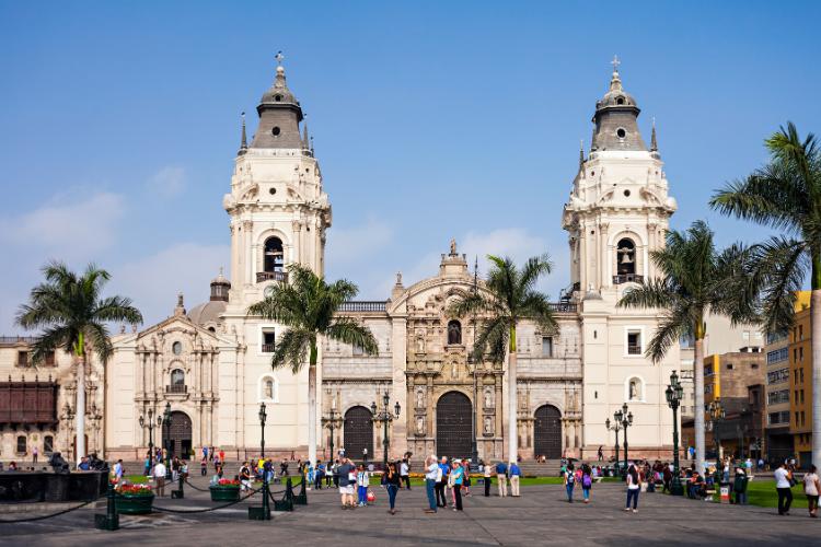 Le musée de Lima au Pérou dédié aux têtes de mort - 1