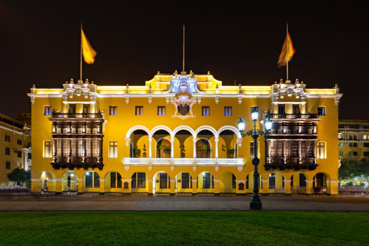 Le musée de Lima au Pérou dédié aux têtes de mort - 2