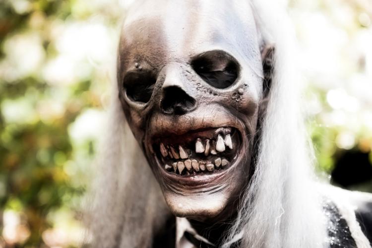 Les 10 squelettes les plus connus au monde - 1
