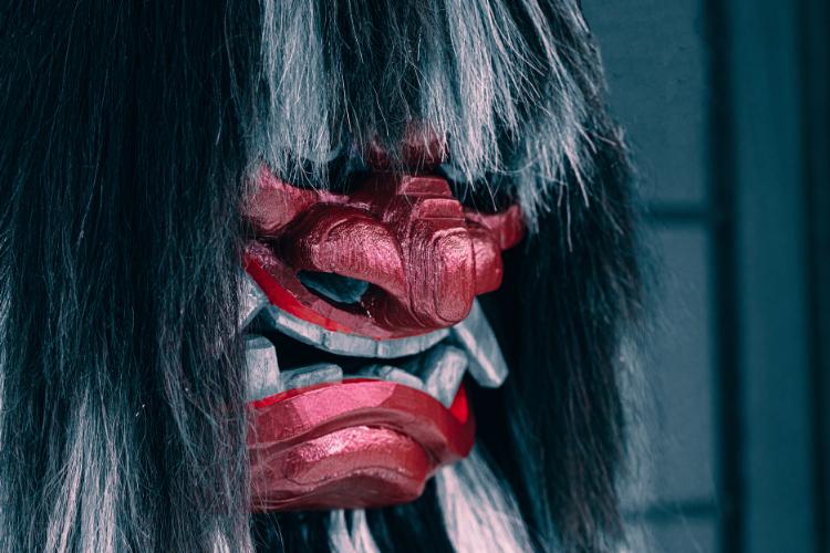 Les Shinigamis : dieux de la mort japonais - 1
