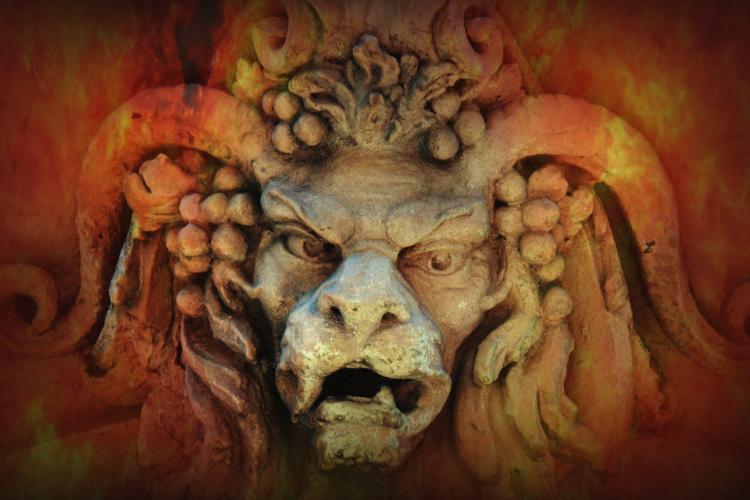 Les dieux de la mort les plus connus - 1