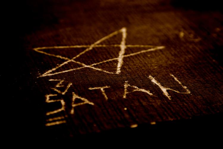 Les mythes les plus obscures de Satan - 1