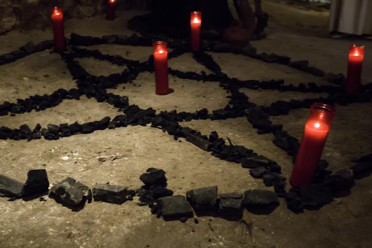 Les mythes les plus obscures de Satan - 2