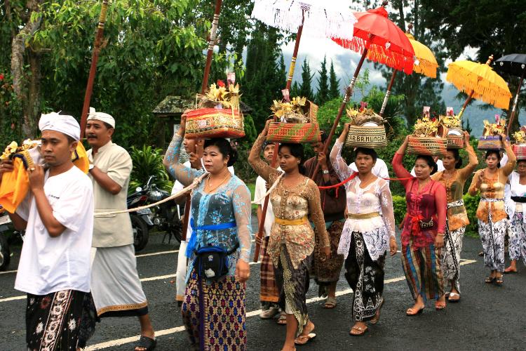 Les rituels funéraires dans le monde - 2