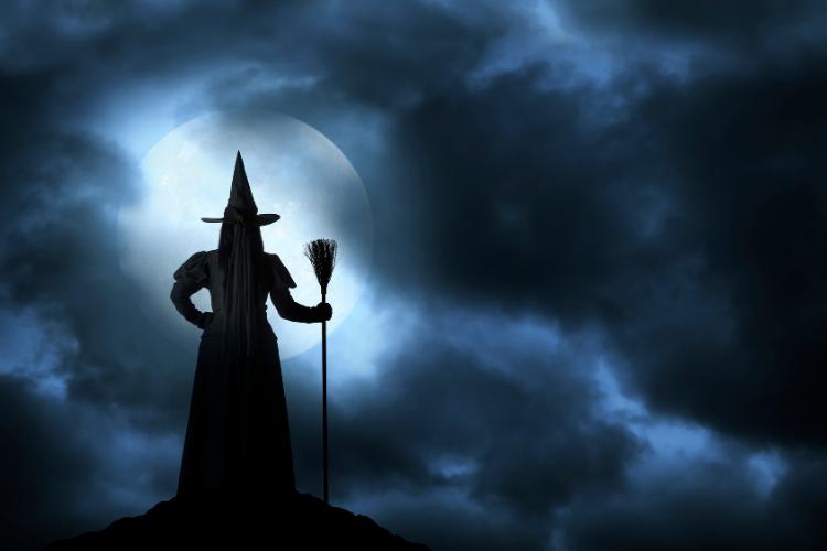 Les sorcières de Prague - 1