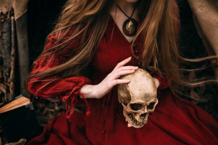 Les sorcières de Prague - 2