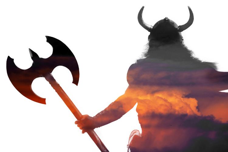 Les vikings buvaient-ils les crânes de leurs ennemis - 2
