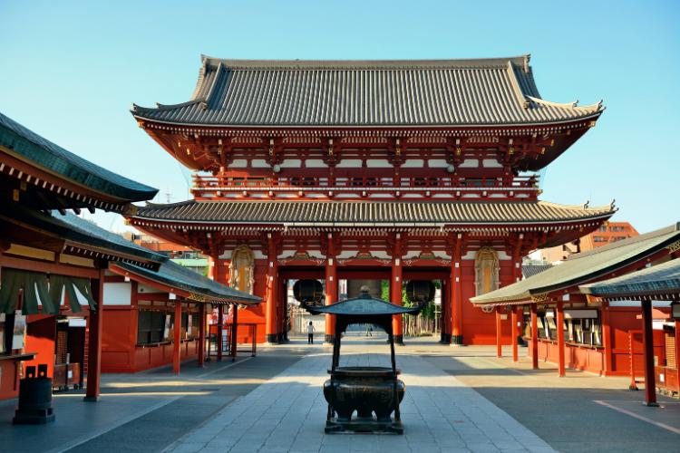 L'origine de la mort selon la mythologie japonaise - 1