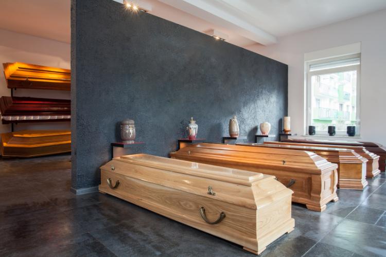 Origine et histoire des cercueils - 2