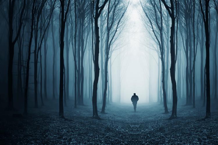 Pourquoi avons-nous peur des fantômes - 1