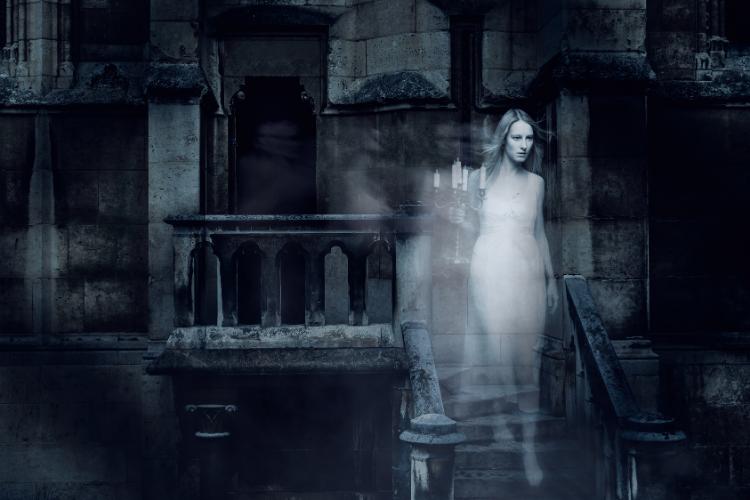 Pourquoi avons-nous peur des fantômes - 2