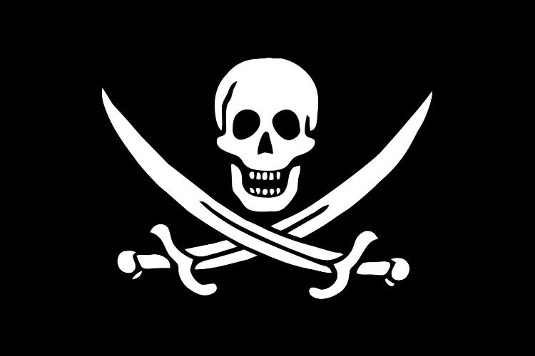 Pourquoi les pirates ont pour symbole une tête de mort - 1