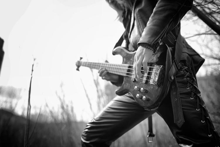 Pourquoi les rockstars adorent les têtes de mort - 1