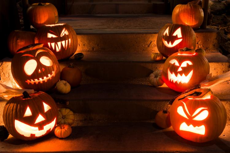 Pourquoi se déguise-t-on à Halloween - 1