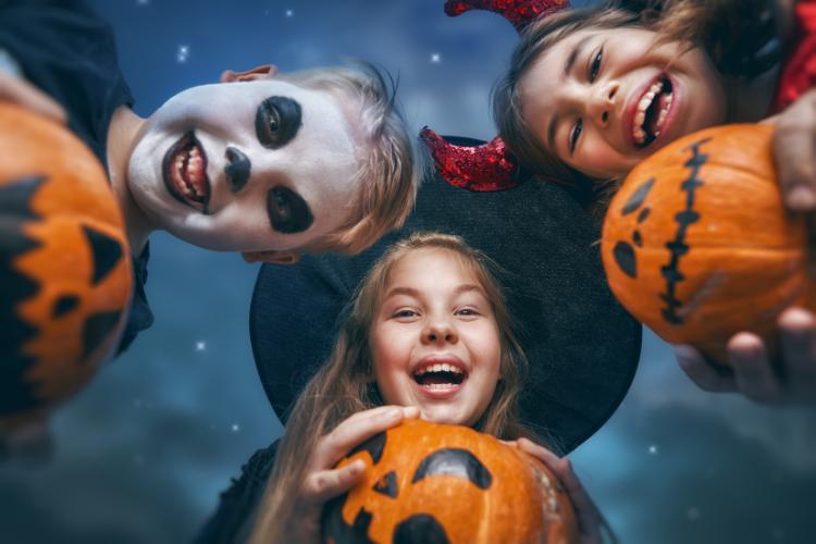 Pourquoi se déguise-t-on à Halloween - 2