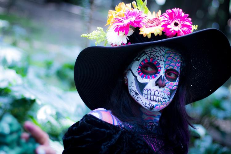 Quelle est la différence entre le Jour des morts et Halloween - 2