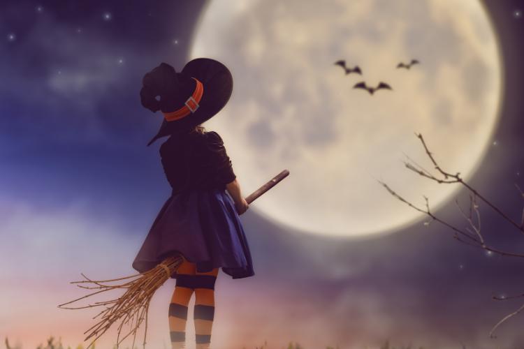 Quelles sont les origines des sorcières - 1