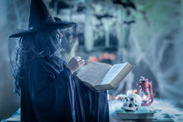 Quelles sont les origines des sorcières - 2