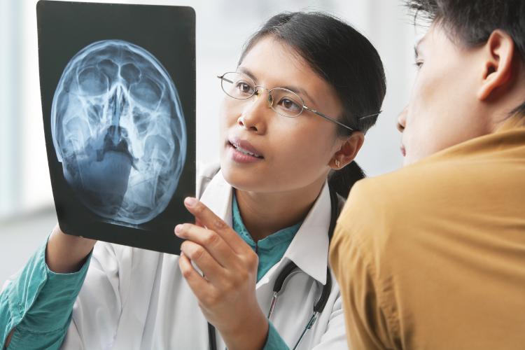 Quels sont les types d'os dans le corps humain - 2