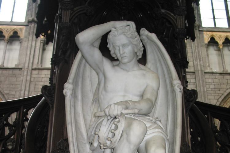 Qui était Lucifer - 1