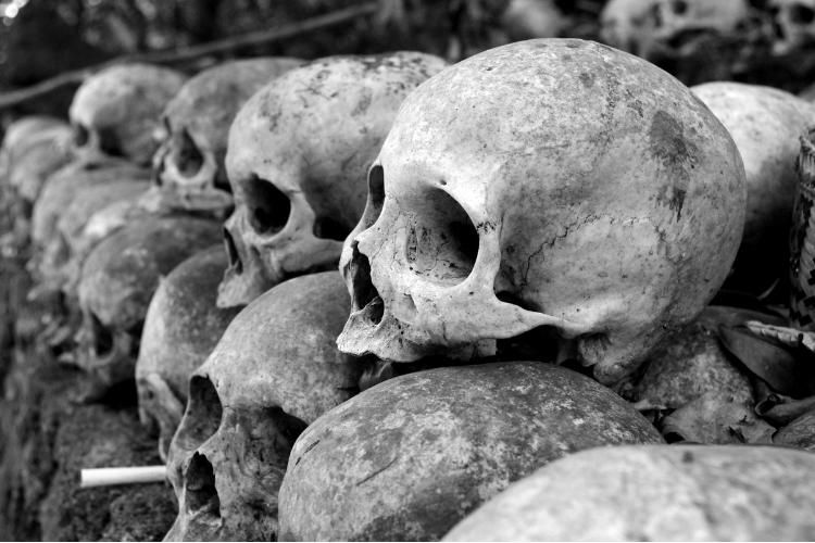 Trépanation : Pourquoi retrouve-t-on des trous dans les têtes de mort - 2