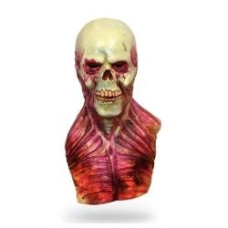Masque Tête de Mort Horreur