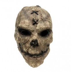 Masque Tête de Mort Crâne Tueur